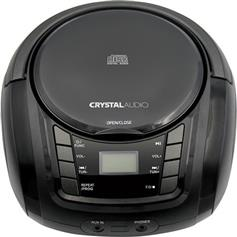Crystal Audio BMB1K Black