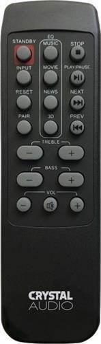 Crystal Audio BT Soundbar CASB140