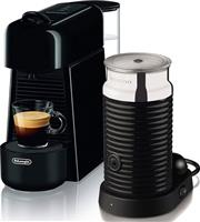 Delonghi Nespresso Essenza Plus & Aeroccino EN200.BAE & Δώρο κάψουλες Nespresso αξίας 30 ευρώ