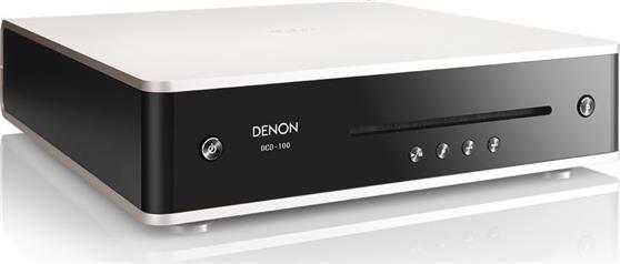 Denon DCD-100SP