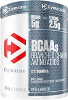 Dymatize BCAA Powder 300gr