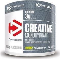 Dymatize Creatine Monohydrate Creapure 300gr