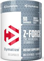 Dymatize Z-Force 120 caps
