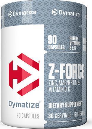 Dymatize Z-Force 120 caps