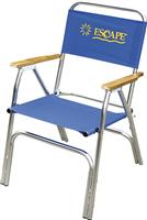 Escape 15003 Καρέκλα Ναυτικού Τύπου