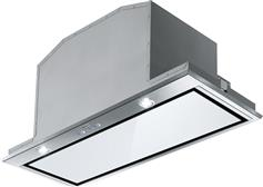Franke Box Plus LED BOX 737 XS/WH Inox Λευκό
