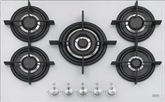 Franke Crystal Steel Pro FHCR 755 4G TC HE XA C Inox Σατινέ