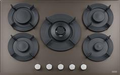 Franke Maris Free by Dror FHMF 755 4G DC C CG Copper Grey Κρύσταλλο