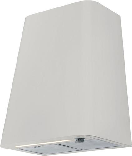 Franke Smart Deco FSMD 508 GY Matt Light Grey