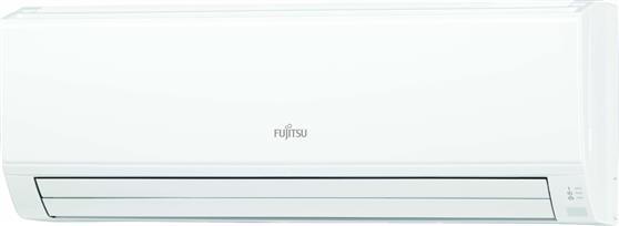 Fujitsu ASYG18KLCA 18000 BTU Inverter