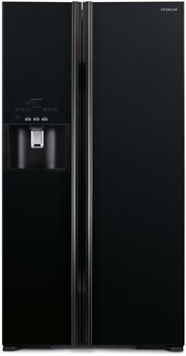Hitachi R-S700GPRU2 GBK Μαύρο