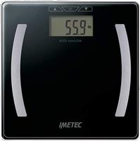 Imetec Personal Scale with Personal Analyzer Black