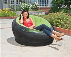 Intex 68582 Empire Chair σε 3 χρώματα
