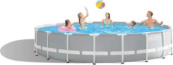 Intex Prism Frame Pool Set 26732