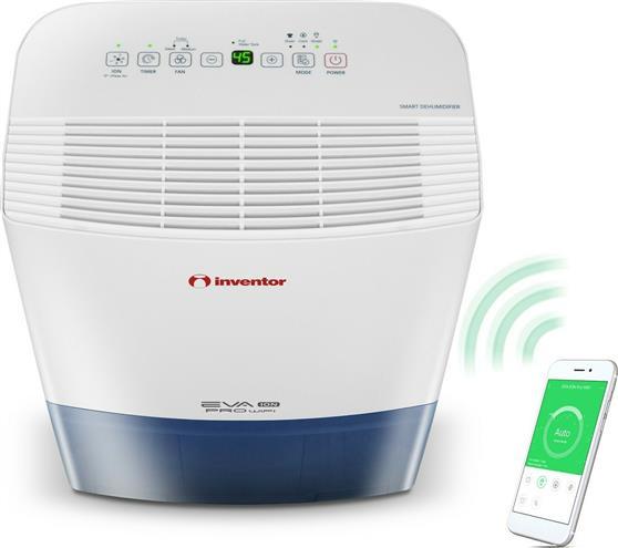 Inventor EVA ION Pro EP3-WiFi20L