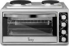Izzy 38LT Inox IZ-8003