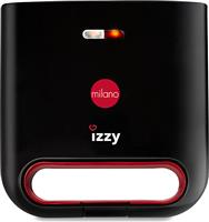 Izzy Milano M-11
