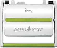 Izzy Panini Green Toast IZ-2006