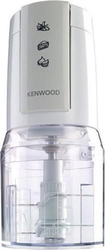 Kenwood CH550 Quad Blade