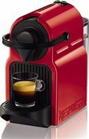Krups Nespresso XN1005S Inissia Κόκκινο & Δώρο κάψουλες Nespresso αξίας 30 ευρώ