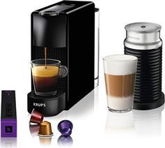 Krups Nespresso XN1118S Essenza Mini Black