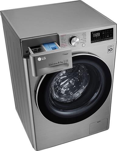 LG F4DV408S2T