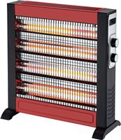 Mistral Plus LX-1602 Κόκκινη