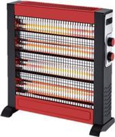 Mistral Plus LX-1602 Red
