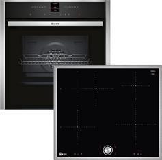 Neff NI27FP00 (T46BT60N0 + B27CR22N1) & Δώρο Σκεύη Z943SE0 & Βαθύ Ταψί Z12CM10A0