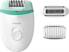 Philips Satinelle Essential Corded Compact Epilator BRE245/00
