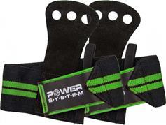 Power System Προστατευτικά Παλάμης PS 3330 Πράσινο