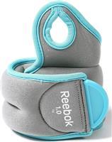 Reebok Kαρπού με Velcro 2x 0.5kg