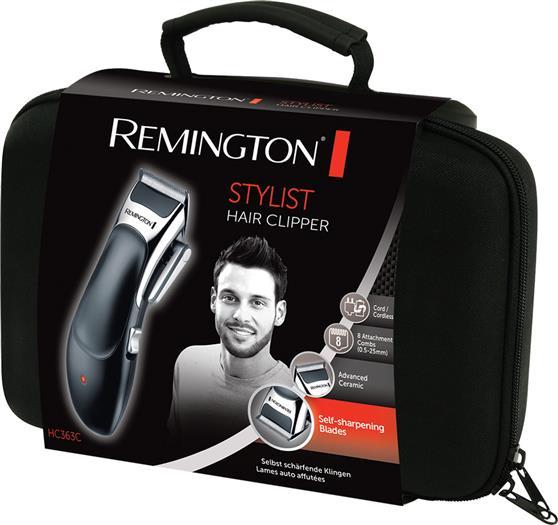 Remington HC363