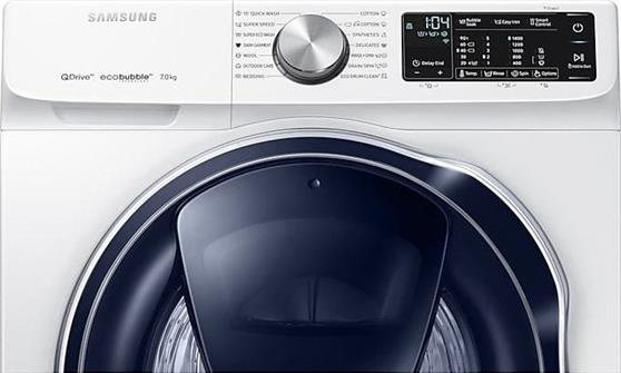 Samsung WW70M644OPW/LE