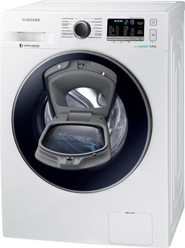 Samsung WW80K5410UW