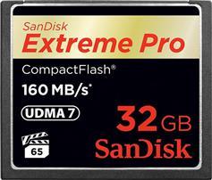 Sandisk Extreme Pro 32GB