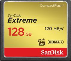 Sandisk SDCFXSB-128G-G46 Extreme