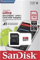 Sandisk SDSQUAR-200G-GN6MA 200GB