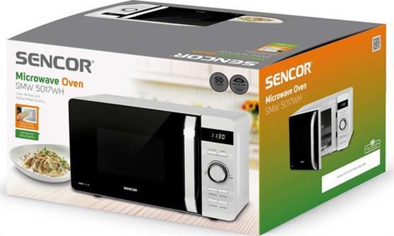 Sencor SMW 5017WH