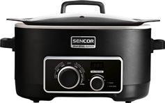 Sencor SPR 6100BK