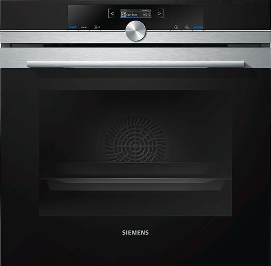 Siemens HB673GBS1 & Δώρο Βαθύ Ταψί HZ633073
