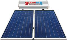 Solarnet SOL 300 Glass Επιλεκτικός Τιτανίου Διπλής Ενέργειας