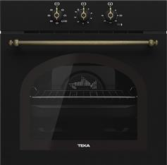 Teka HRB 6100 Anthracite Brass