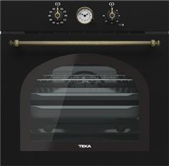 Teka HRB 6300 Anthracite Brass