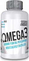 True Nutrition Omega-3 120 softgels