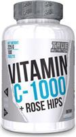 True Nutrition Vitamin C-1000 + Rose Hips 100tabs