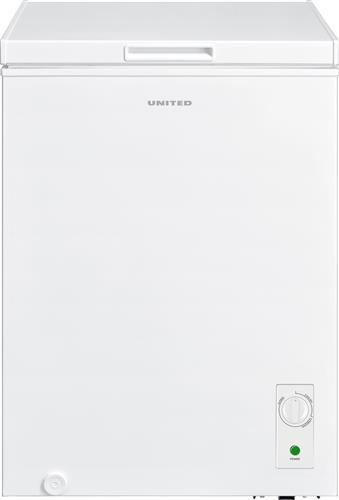 United UCR-9905 M Λευκός