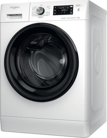 Whirlpool FFB 8448 BV EE