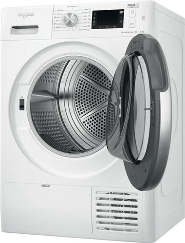 Whirlpool FFT M22 9X2WS EE