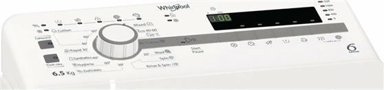 Whirlpool TDLR 65230SS EU/N